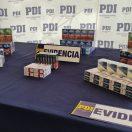 Evidencia BIRO Coyhaique - recuperación cajetillas cigarrillos robo minimarket 003